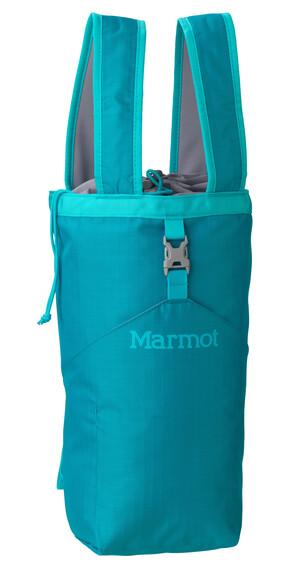 Marmot Urban Hauler 14L - Sac à dos - Small turquoise
